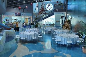 Main Lobby Bermuda Underwater Exploration Institute