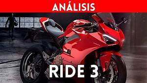 Ride 3 Xbox One : an lisis ride 3 4k xbox one x review youtube ~ Jslefanu.com Haus und Dekorationen