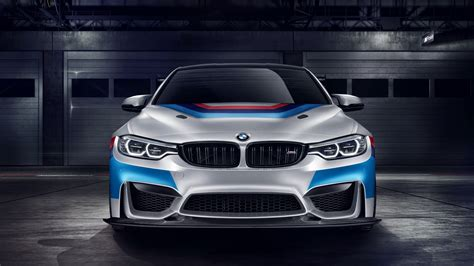 bmw  gt competition package  wallpaper hd car