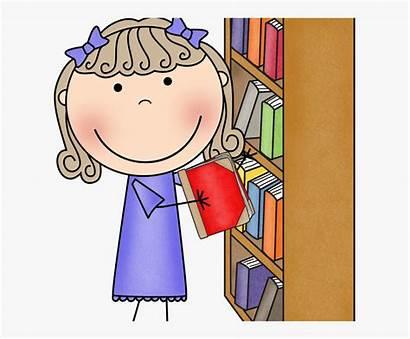 Library Helper Classroom Clip Clipart Netclipart