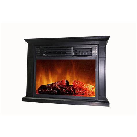 hton bay cedarstone 3 element infrared electric