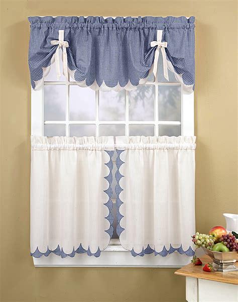 kitchen curtains and valances ideas kitchen curtains 3 kitchen curtain tier
