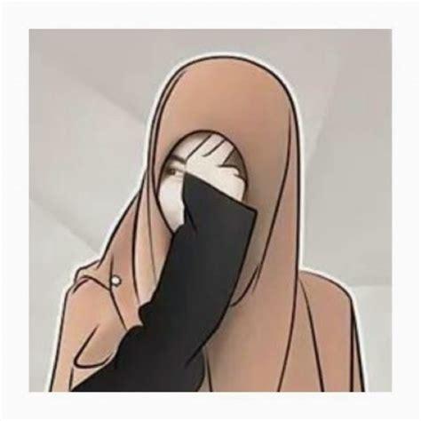 560 Gambar Kartun Muslimah Berjilbab HD Terbaru