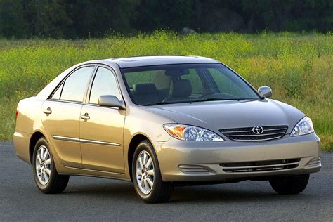2002 Toyota Camry by 2002 Toyota Camry Reviews Specs And Prices Cars