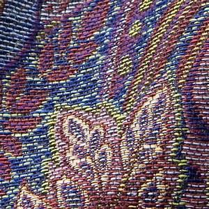 Wolle Seide Meterware : inanna gewebe jacquard meterware wolle seide blau gr n meh anita pavani stoffe ~ A.2002-acura-tl-radio.info Haus und Dekorationen