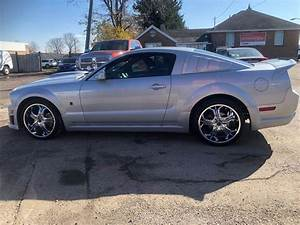 Used 2006 Ford Mustang GT ROUSH*INTAKE**EXHAUST*WHEELS*BODY KIT*MINT for Sale in London, Ontario ...