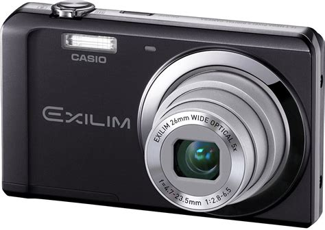 kamera casio exilim kamera digital casio exilim ex zs5 murah berkualitas