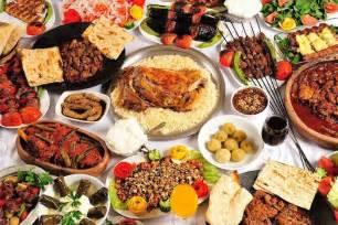 la cuisine turque tooistanbul visiter istanbul