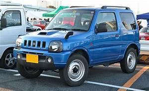 Suzuki Jimny 1995-2007 Service Repair Manual