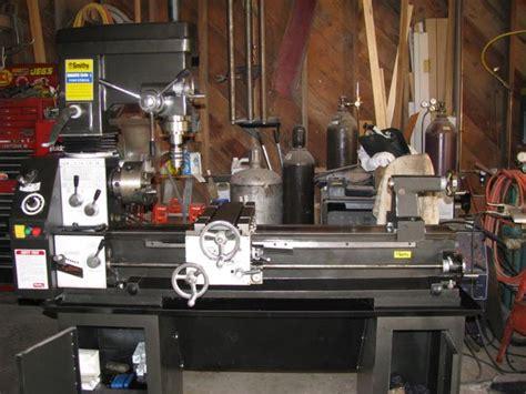 smithy model 1340 mill drill lathe industrial granite