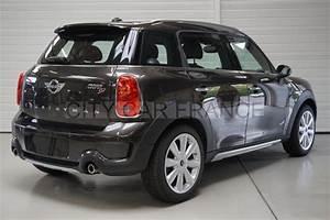 Mini Cooper Grise : mini countryman 143ch cooper s pack red hot chili gris fonce voiture en leasing pas cher ~ Maxctalentgroup.com Avis de Voitures