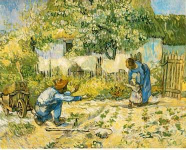 vincent van gogh paintings life biography quotes