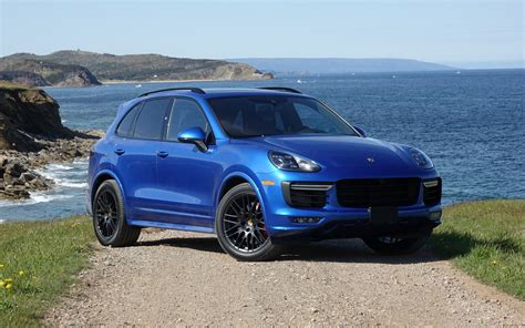 2018 Porsche Cayenne Turbo Release Date, Price, Review And