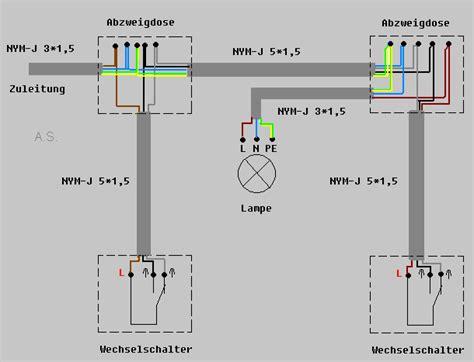 5 adriges kabel anschließen steckdose bildergebnis f 252 r wechselschaltung elektrik elektroverkabelung elektro und elektrotechnik