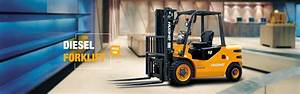 China Forklifts  Supplier