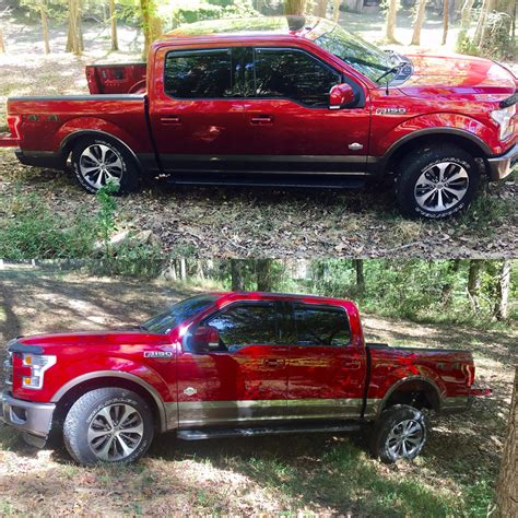 jwals   king ranch ford  forum community