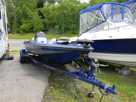 Boat Mechanic Mooresville Nc by Quot Bass Boat Quot Boat Listings