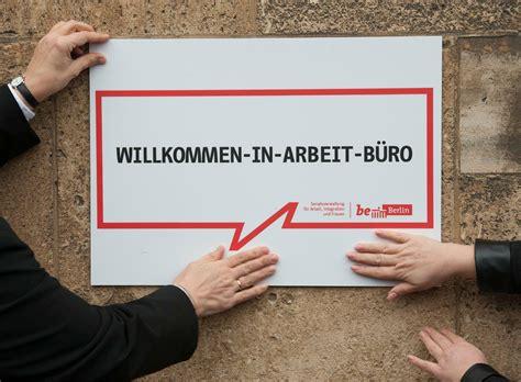 arbeit suchen in berlin noch ein ganzes st 252 ck arbeit