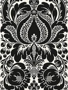 Sampoerna Poetra: Black and white vintage wallpaper