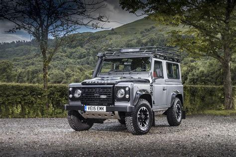 Land Rover Defender Wallpaper by 2015 Land Rover Defender 90 Adventure Uk Spec 4x4 Suv