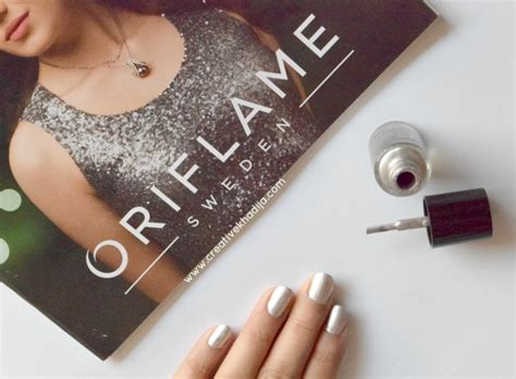 oriflame sweden cosmetics  pakistan product review
