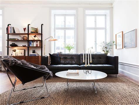 A Danish Scandinavian Apartment At Storgatan 12