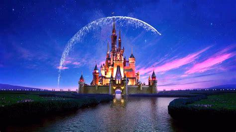Wallpaper Disney by Disney Castle Wallpapers Wallpaper Cave