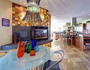Exceptional Smart Home With Ergonomic Design iDesignArch