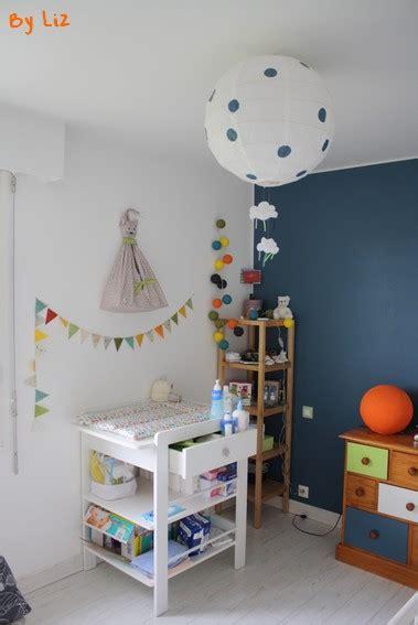 décoration chambre de bébé garçon une décoration de chambre enfant home made