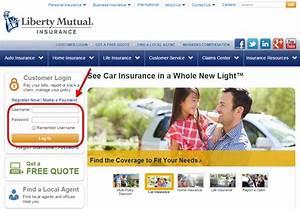 Liberty Mutual ... Liberty Mutual Login