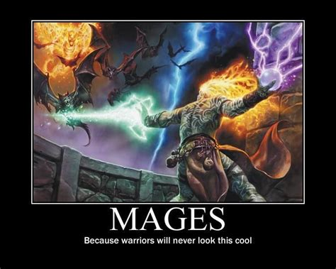 Pathfinder Memes - warriors never look as cool as us sensible people with magic dungeons dragons pinterest