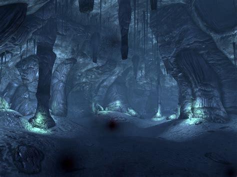 image charleston cave interiorjpg fallout wiki