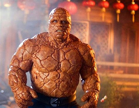 MLB Look-alikes: Umpire Kerwin Danley and The Thing