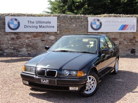 auto manual repair 1998 bmw 3 series seat position control used 1998 bmw e36 3 series 91 99 323i se for sale in scotland pistonheads