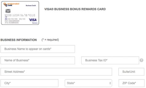 Amal) is an american financial institution. How to Apply for the Amalgamated Bank Visa Business Bonus ...