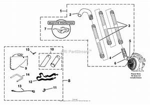 34 Homelite Leaf Blower Parts Diagram