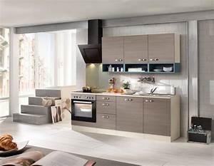 Küche 210 Cm Mit Geräten : optifit k chenzeile mit e ger ten vigo breite 210 cm online kaufen otto ~ Indierocktalk.com Haus und Dekorationen