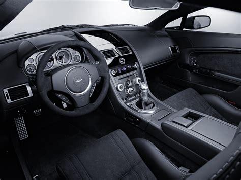 Structured Settlement: Aston Martin db9 Interior images