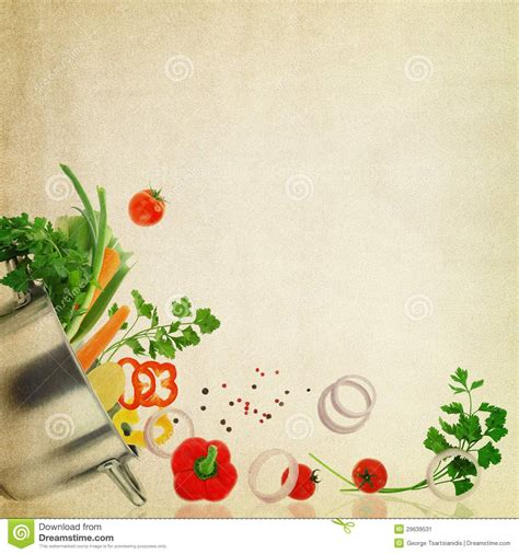 Cookbook Cover Template Free Download  Google Search