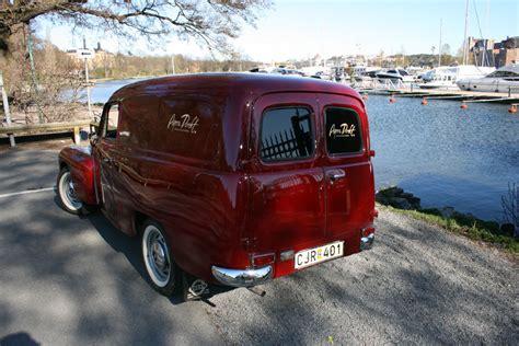 Volvo Duett - Spoca