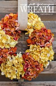 diy fall wreath ideas    love