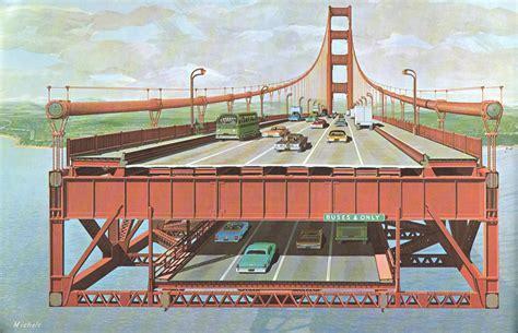 Doubledecker Golden Gate Bridge « Mission Mission