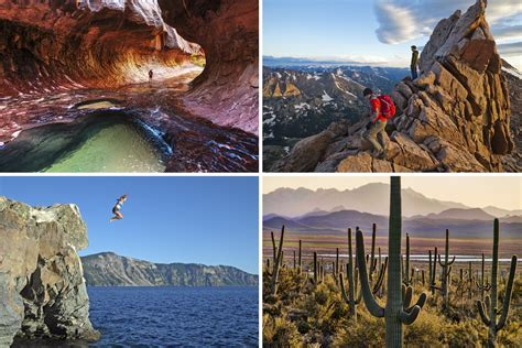 Best Pics The Best National Parks In The U S Money