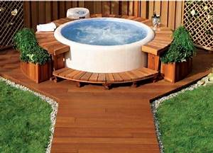 Garten Terrasse Holz Anlegen : bangkirai terrasse gestalten vorteile und nachteile vom ~ Sanjose-hotels-ca.com Haus und Dekorationen