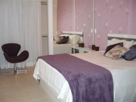 HD wallpapers quarto de casal decorado lilas
