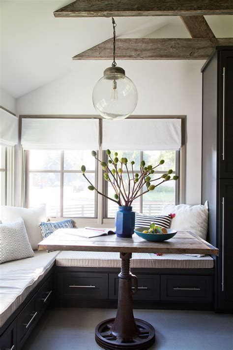 Dining Table Combos + What Shape Works Best For Your Space