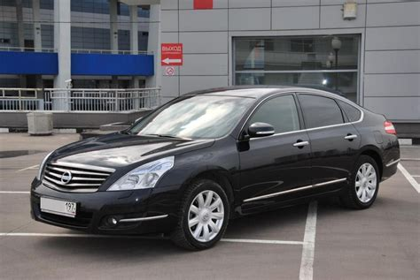 Nissan Teana Picture by 2011 Nissan Teana Photos 2 5 Gasoline Ff Automatic For