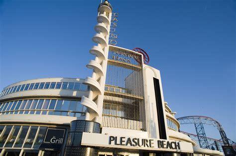 deco pictures uk free stock photo of pleasurebeach deco photoeverywhere
