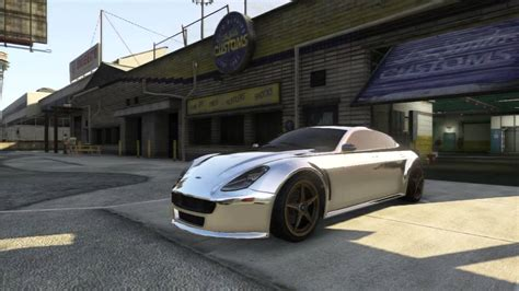 Best Coupes For Racing  Gta 5 Top 3