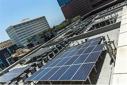 Solar Panels Commercial Business Energy Forms Alternative